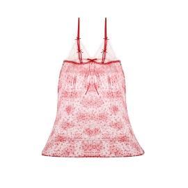 하트스텝 슬립 핑크