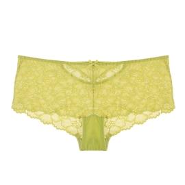 레몬그라스 레이스 삼각팬티