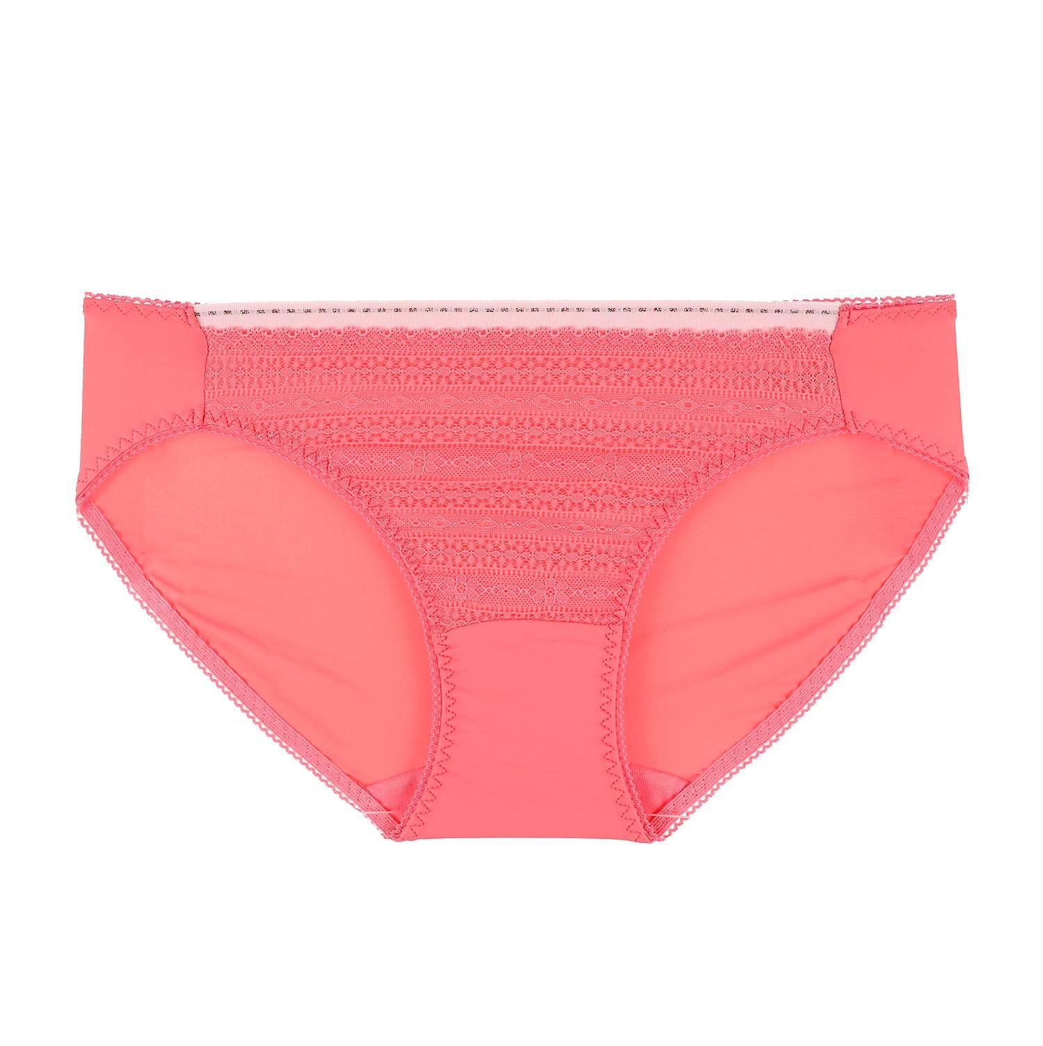핑키핑키 삼각팬티 핑크