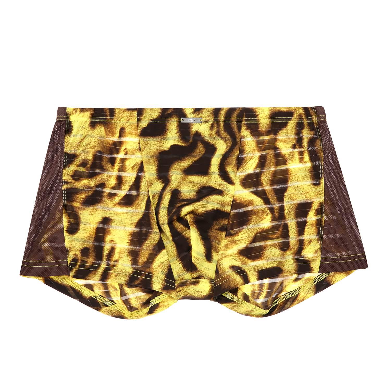 호랑나비 드로즈 옐로우(105, 110size)