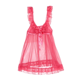 비마인 핑크 슬립
