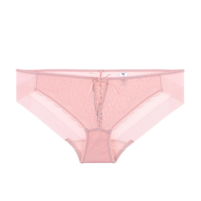 베리봉봉 핑크 햄팬티