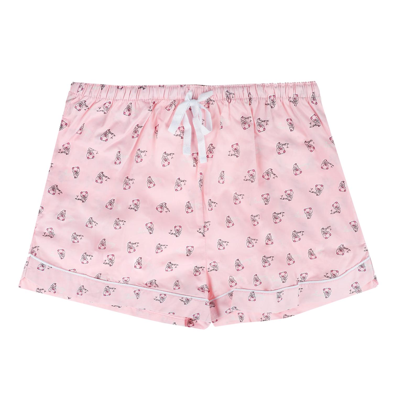 러블리 핑크피그 여트렁크