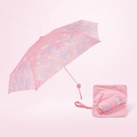 보디가드 벗꽃우산(5단)